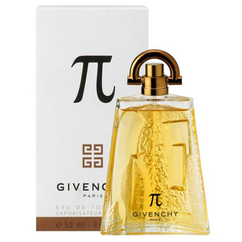Givenchy Pí 100 ml toaletná voda tester pre mužov