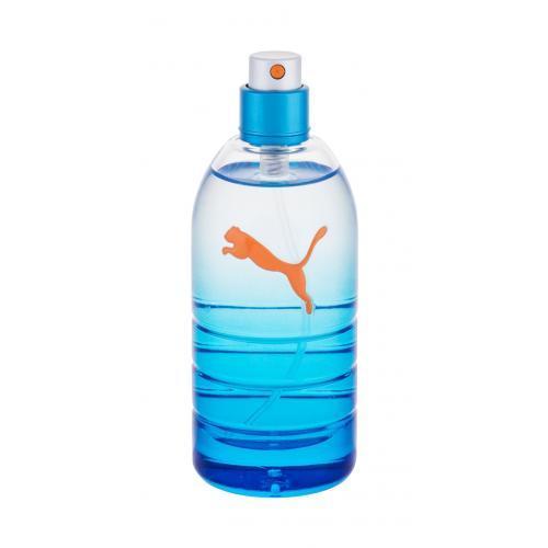 Puma Aqua Man 50 ml toaletná voda tester pre mužov