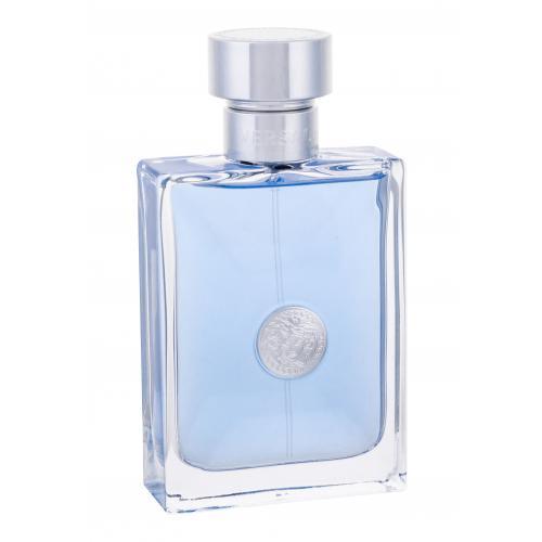 Versace Pour Homme 100 ml toaletná voda pre mužov