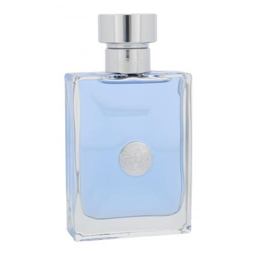 Versace Pour Homme 100 ml voda po holení pre mužov