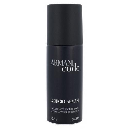 Giorgio Armani Code 150 ml dezodorant deospray pre mužov