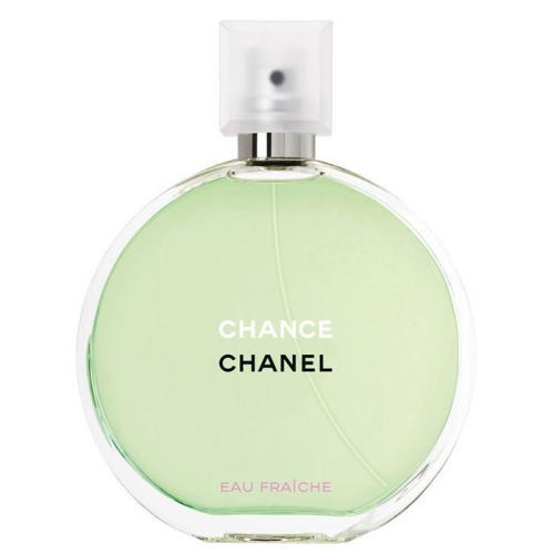 Chanel Chance Eau Fraîche 100 ml toaletná voda tester pre ženy