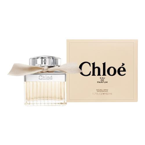Chloe Chloé 50 ml parfumovaná voda pre ženy
