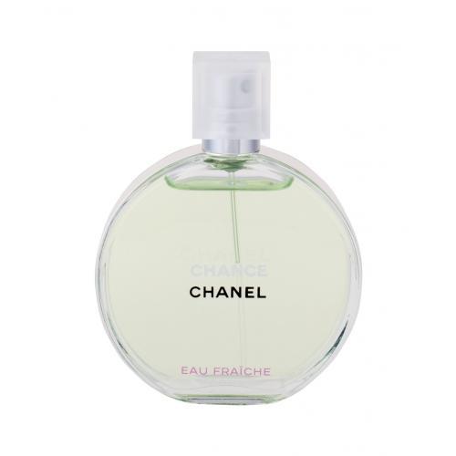 Chanel Chance Eau Fraîche 50 ml toaletná voda pre ženy