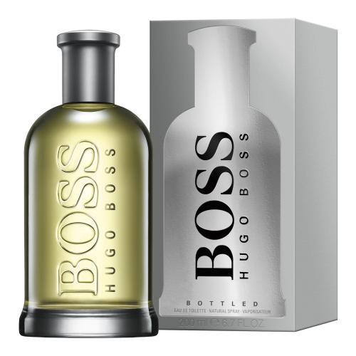 HUGO BOSS Boss Bottled 200 ml toaletná voda pre mužov