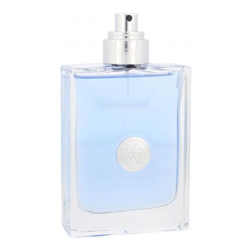 Versace Pour Homme 100 ml toaletná voda tester pre mužov