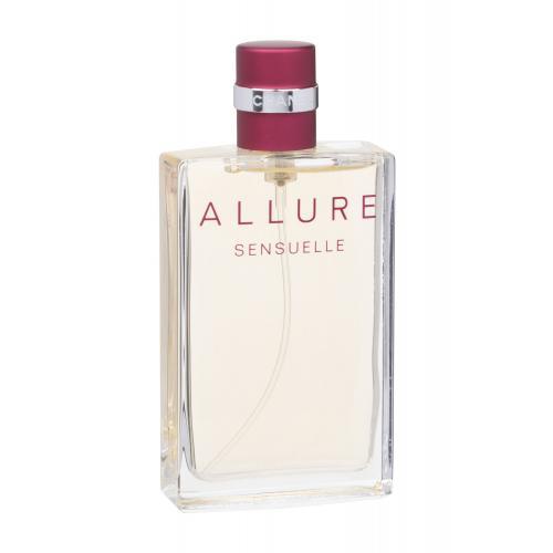 Chanel Allure Sensuelle 50 ml toaletná voda pre ženy
