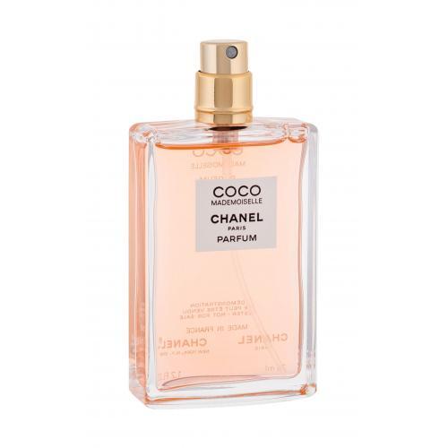 Chanel Coco Mademoiselle 35 ml parfum tester pre ženy