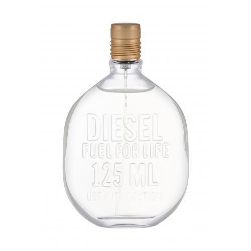 Diesel Fuel For Life Homme 125 ml toaletná voda pre mužov