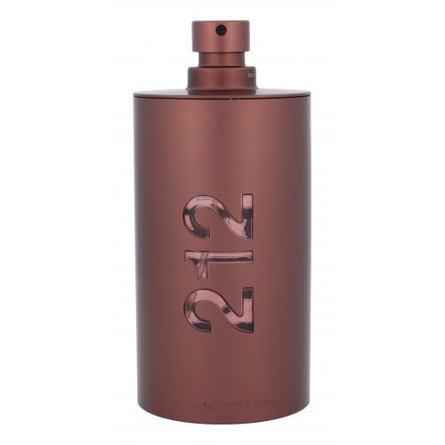 Carolina Herrera 212 Sexy Men 100 ml toaletná voda tester pre mužov