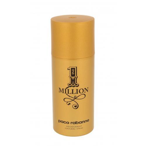 Paco Rabanne 1 Million 150 ml dezodorant deospray pre mužov