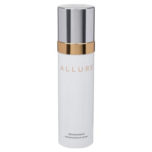 Chanel Allure 100 ml dezodorant deospray pre ženy