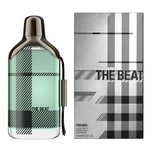 Burberry The Beat For Men 100 ml toaletná voda pre mužov