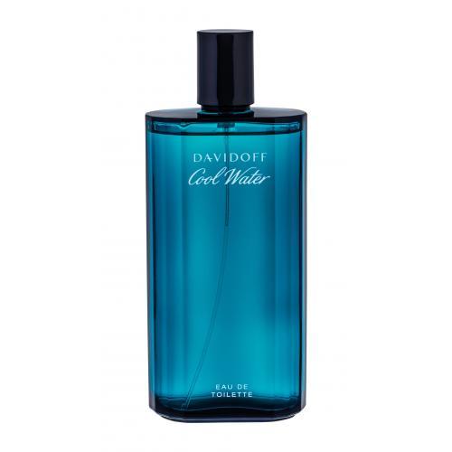 Davidoff Cool Water 200 ml toaletná voda pre mužov