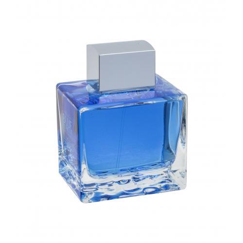 Antonio Banderas Blue Seduction For Men 100 ml toaletná voda pre mužov
