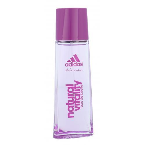 Adidas Natural Vitality For Women 50 ml toaletná voda pre ženy
