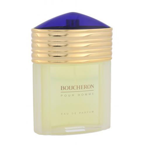 Boucheron Boucheron Pour Homme 100 ml parfumovaná voda pre mužov