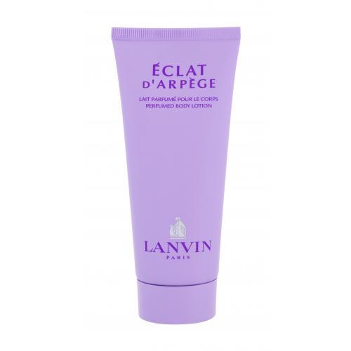 Lanvin Éclat D´Arpege 100 ml telové mlieko pre ženy