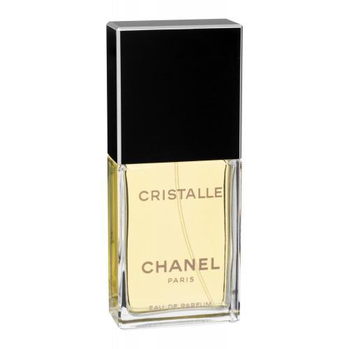 Chanel Cristalle 100 ml parfumovaná voda pre ženy