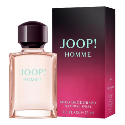 JOOP! Homme 75 ml dezodorant deospray pre mužov