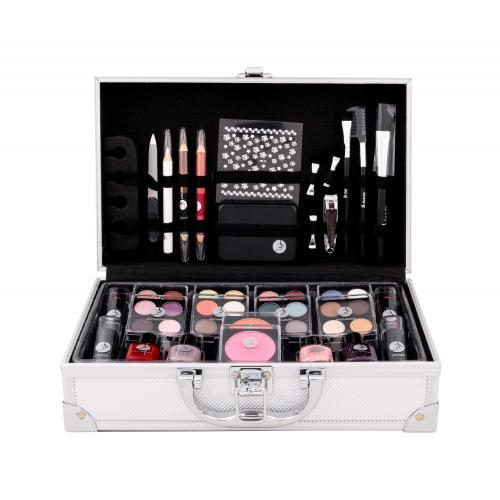 Makeup Trading Schmink 510 dekoratívna kazeta pre ženy Complete Makeup Palette