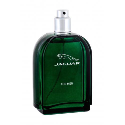 Jaguar Jaguar 100 ml toaletná voda tester pre mužov