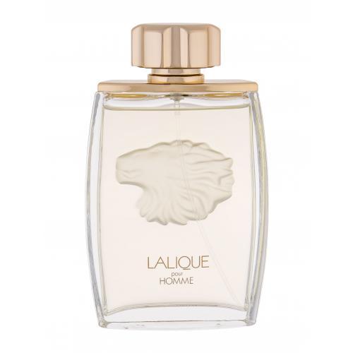 Lalique Pour Homme 125 ml toaletná voda pre mužov
