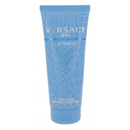 Versace Man Eau Fraiche 200 ml sprchovací gél pre mužov