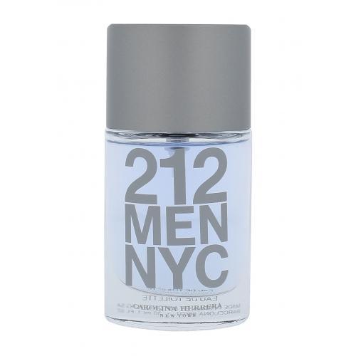 Carolina Herrera 212 NYC Men 30 ml toaletná voda pre mužov