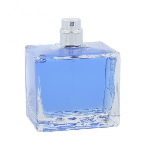 Antonio Banderas Blue Seduction For Men 100 ml toaletná voda tester pre mužov