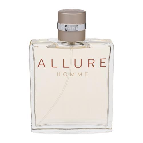 Chanel Allure Homme 150 ml toaletná voda pre mužov
