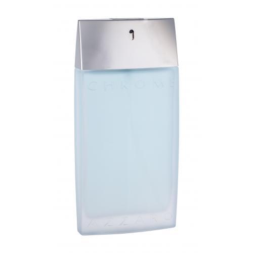 Azzaro Chrome Sport 100 ml toaletná voda pre mužov