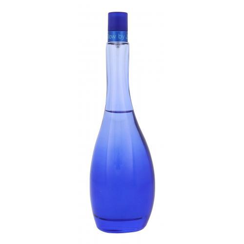 Jennifer Lopez Blue Glow 100 ml toaletná voda pre ženy