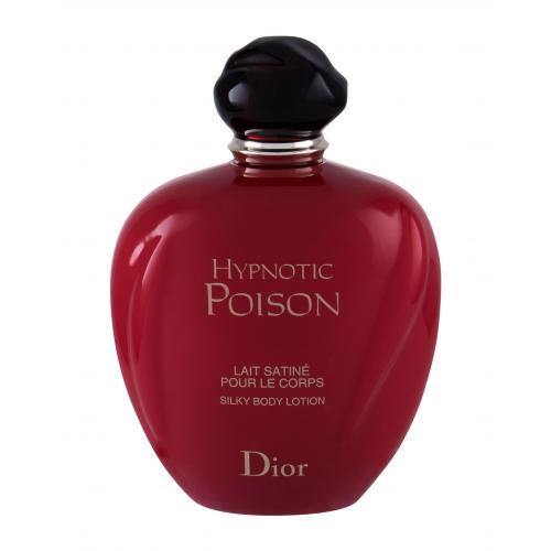 Christian Dior Hypnotic Poison 200 ml telové mlieko pre ženy