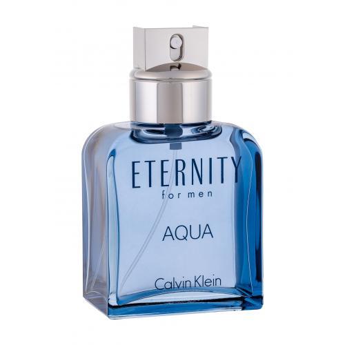Calvin Klein Eternity Aqua For Men 100 ml toaletná voda pre mužov
