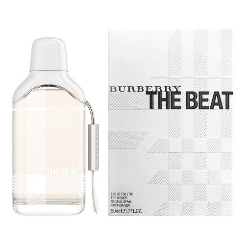 Burberry The Beat 50 ml toaletná voda pre ženy