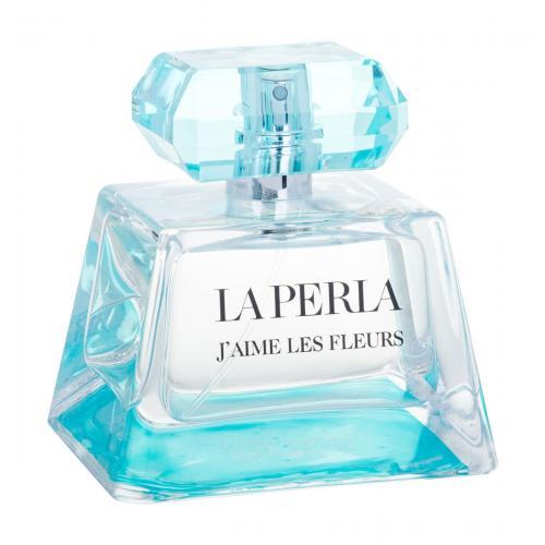 La Perla J´Aime Les Fleurs 100 ml toaletná voda pre ženy