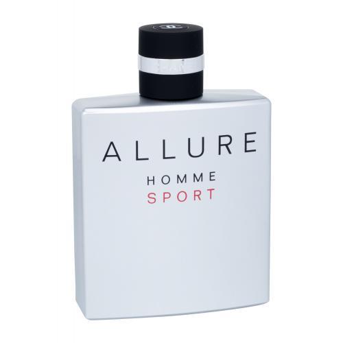 Chanel Allure Homme Sport 150 ml toaletná voda pre mužov