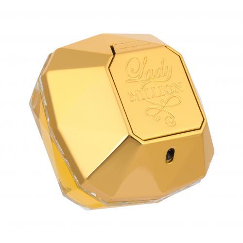 Paco Rabanne Lady Million 80 ml parfumovaná voda tester pre ženy