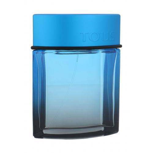TOUS Man Sport 100 ml toaletná voda pre mužov