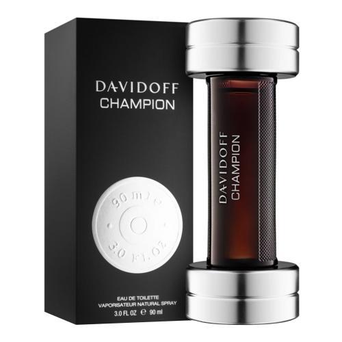 Davidoff Champion 90 ml toaletná voda pre mužov