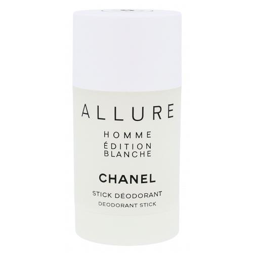 Chanel Allure Homme Edition Blanche 75 ml dezodorant deostick pre mužov