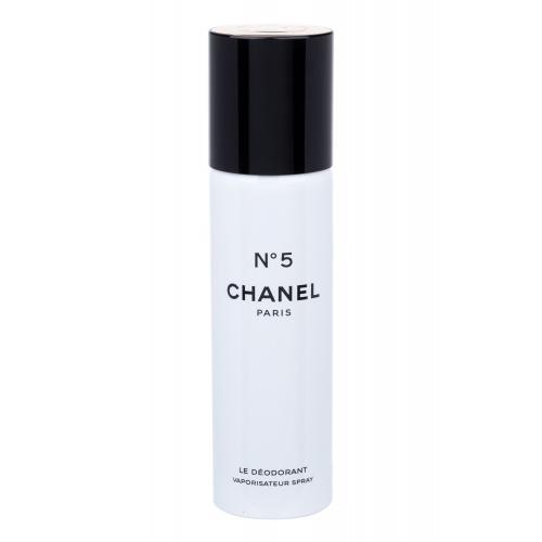 Chanel No.5 100 ml dezodorant deospray pre ženy