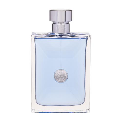 Versace Pour Homme 200 ml toaletná voda pre mužov