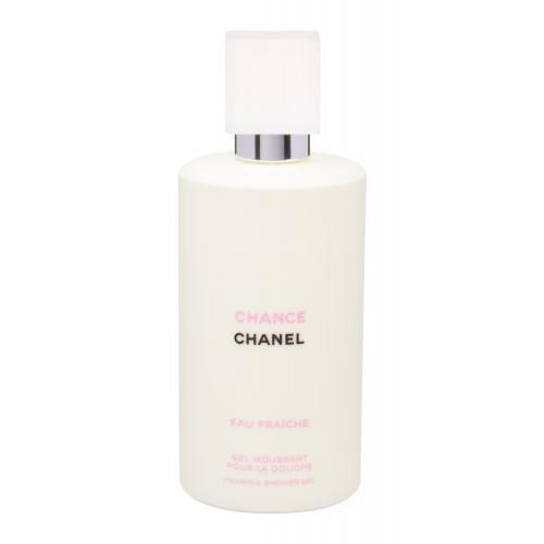 Chanel Chance Eau Fraiche 200 ml sprchovací gél pre ženy