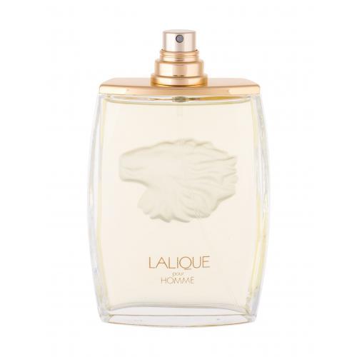 Lalique Pour Homme 125 ml toaletná voda tester pre mužov