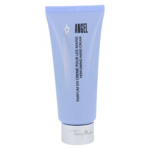 Thierry Mugler Angel 100 ml parfumovaný krém na ruky pre ženy