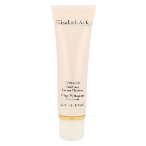 Elizabeth Arden Ceramide Purifying Cream Cleanser 125 ml čistiaci krém pre ženy