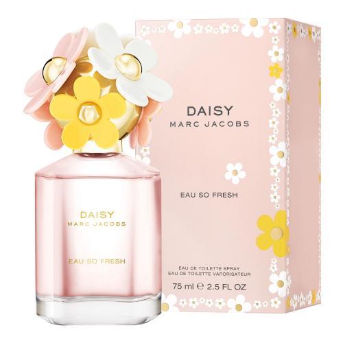 Marc Jacobs Daisy Eau So Fresh 75 ml toaletná voda pre ženy