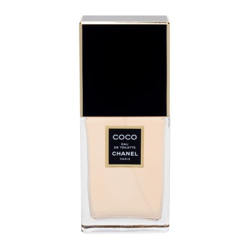 Chanel Coco 50 ml toaletná voda pre ženy